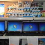 Poleasingowe, markowe monitory z 12-miesięczną gwarancją.