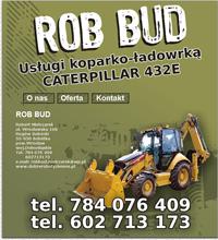 http://www.dobrerobotyziemne.pl